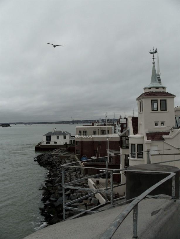 Förälskad i Portsmouth